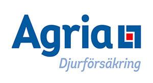 Agria försäkringsbolag logotyp