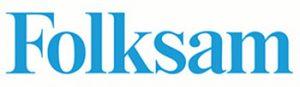 Folksam försäkringsbolag logotyp